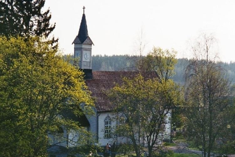 Jokioisten kirkko
